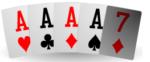 Neloset pokerikasi