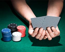 Pokeri taktiikka - bluffi