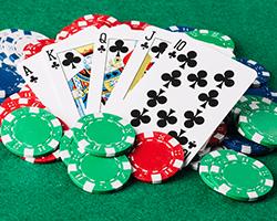 Pokerin todennäköisyydet haltuun