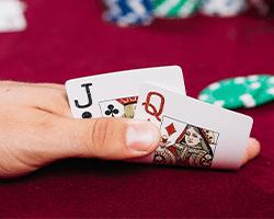 Pre flop pokeri strategia