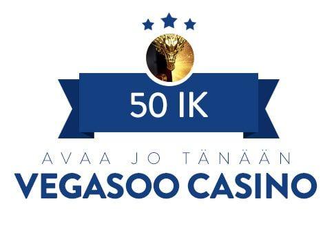 Vegasoo Casino bonus