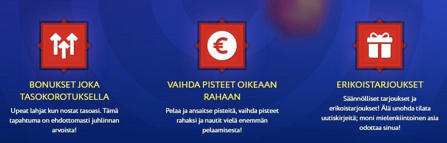 EUSlot Casino VIP