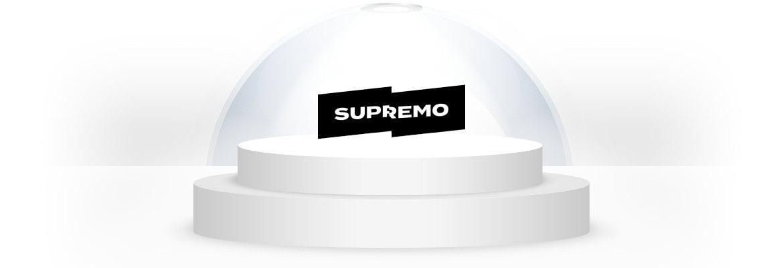 Kaksintaistelun voittaja on Supremo Casino